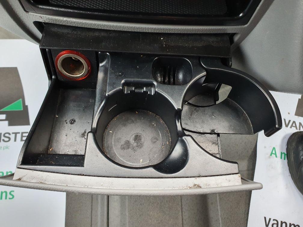 2017 Volkswagen Crafter 2.0 Tdi Bmt 140Ps High Roof Van (GK67ZLV) Image 22