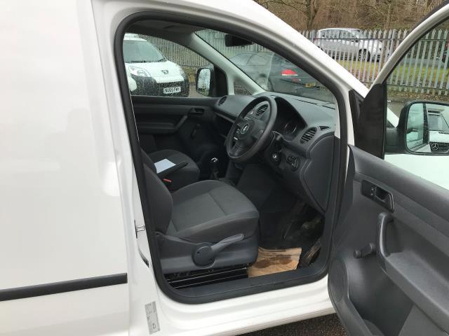 2015 Volkswagen Caddy 1.6 75PS STARTLINE EURO 5 (GL15EBN) Image 3
