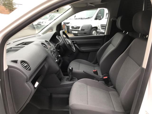 2015 Volkswagen Caddy 1.6 75PS STARTLINE EURO 5 (GL15EBN) Image 12