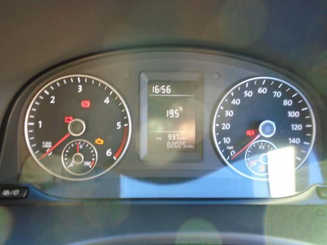 2015 Volkswagen Caddy  1.6 75PS STARTLINE EURO 5 (GL15ECJ) Image 15