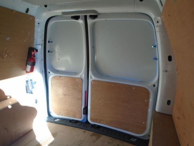 2015 Volkswagen Caddy  1.6 75PS STARTLINE EURO 5 (GL15ECJ) Image 11