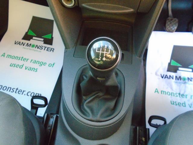 2015 Volkswagen Caddy  1.6 75PS STARTLINE EURO 5 (GL15ECJ) Image 20