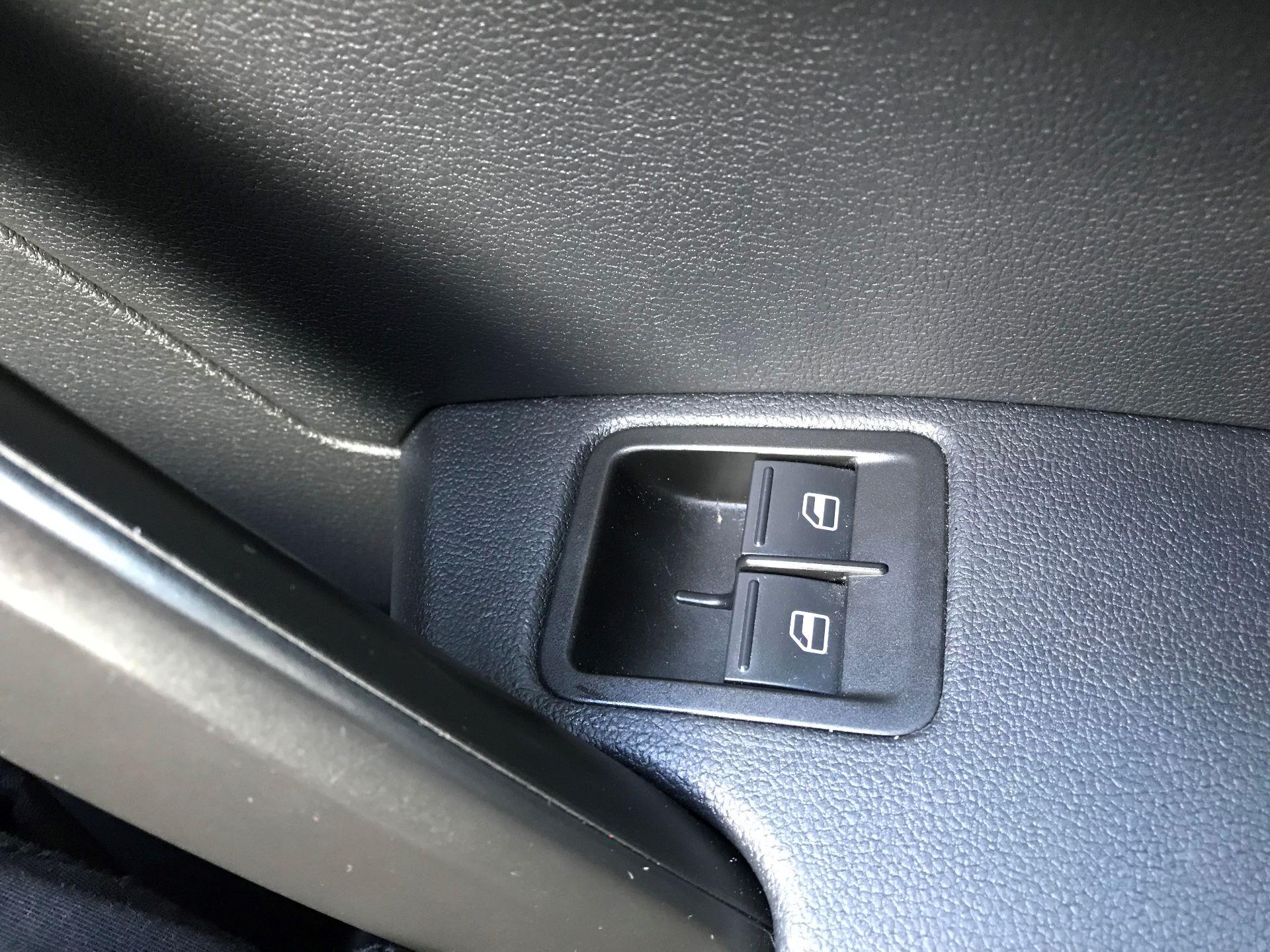 2016 Volkswagen Caddy 2.0 102PS BLUEMOTION TECH 102 STARTLINE EURO 6 (GL16BXW) Image 21
