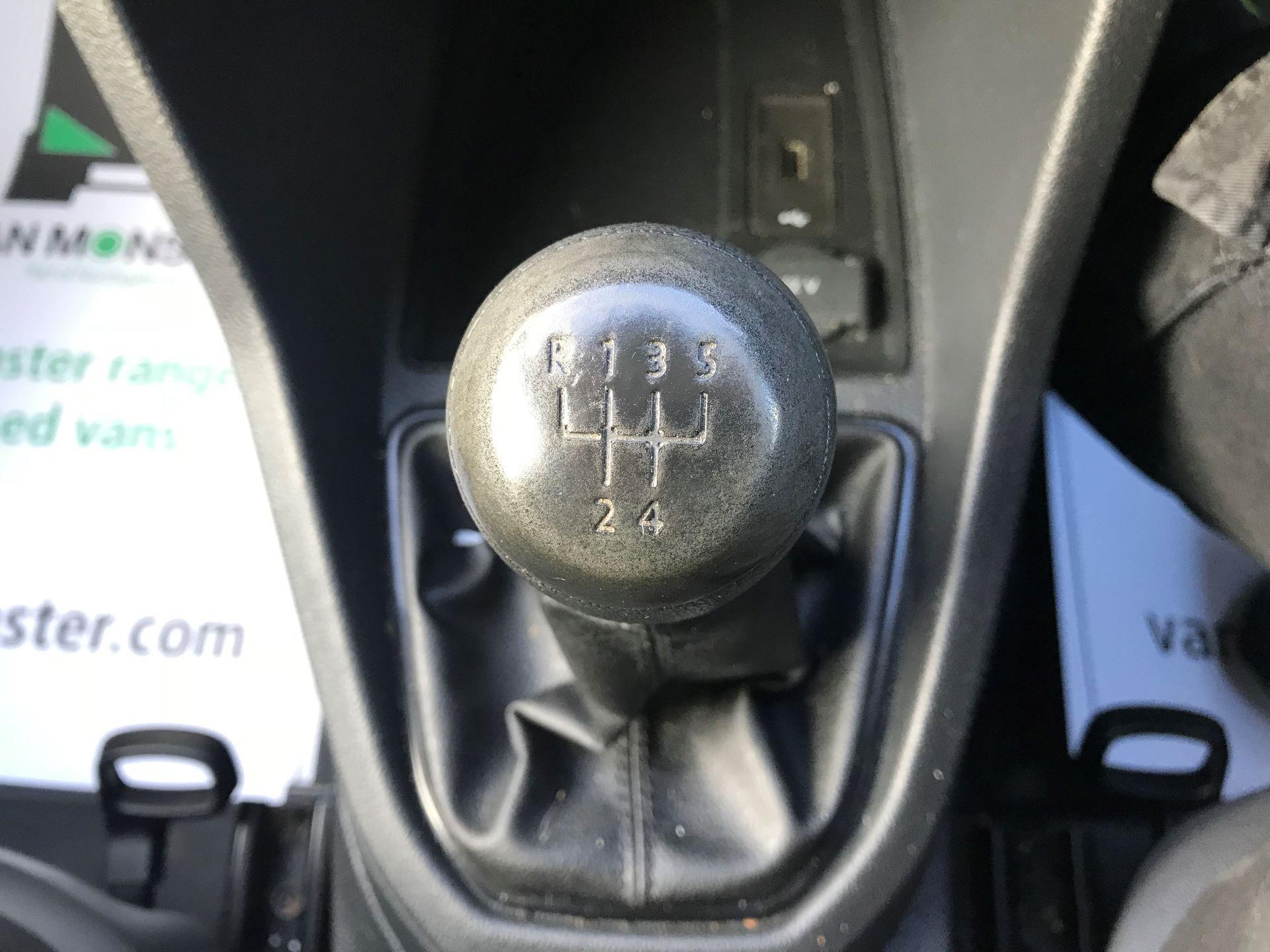 2016 Volkswagen Caddy 2.0 102PS BLUEMOTION TECH 102 STARTLINE EURO 6 (GL16BXW) Image 14