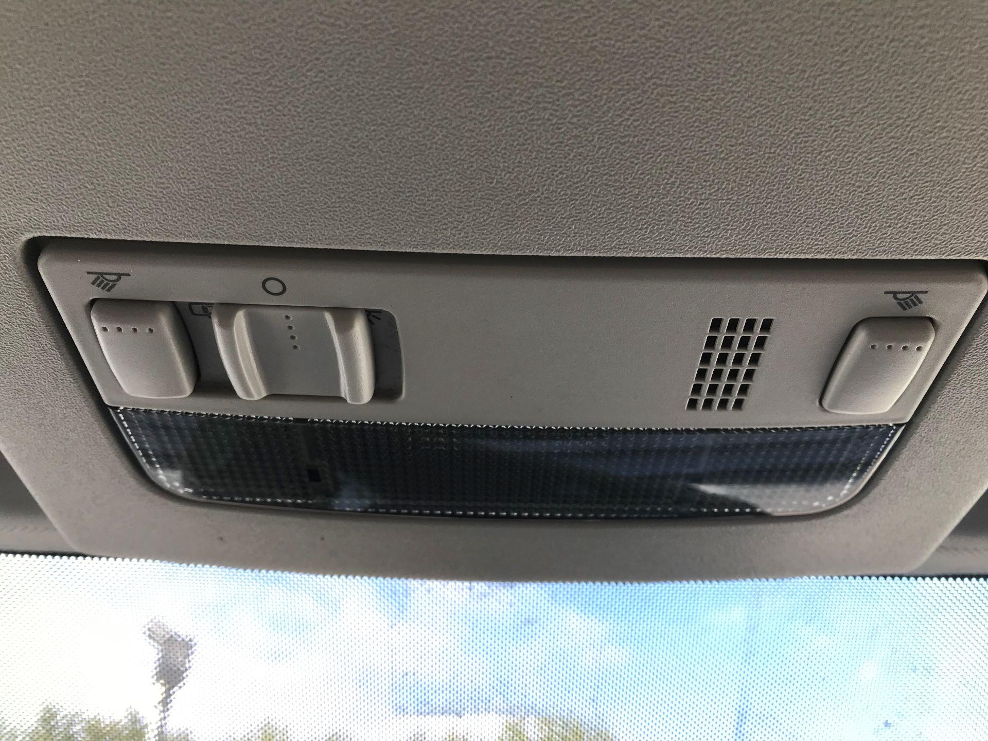 2016 Volkswagen Caddy 2.0 102PS BLUEMOTION TECH 102 STARTLINE EURO 6 (GL16BXW) Image 25