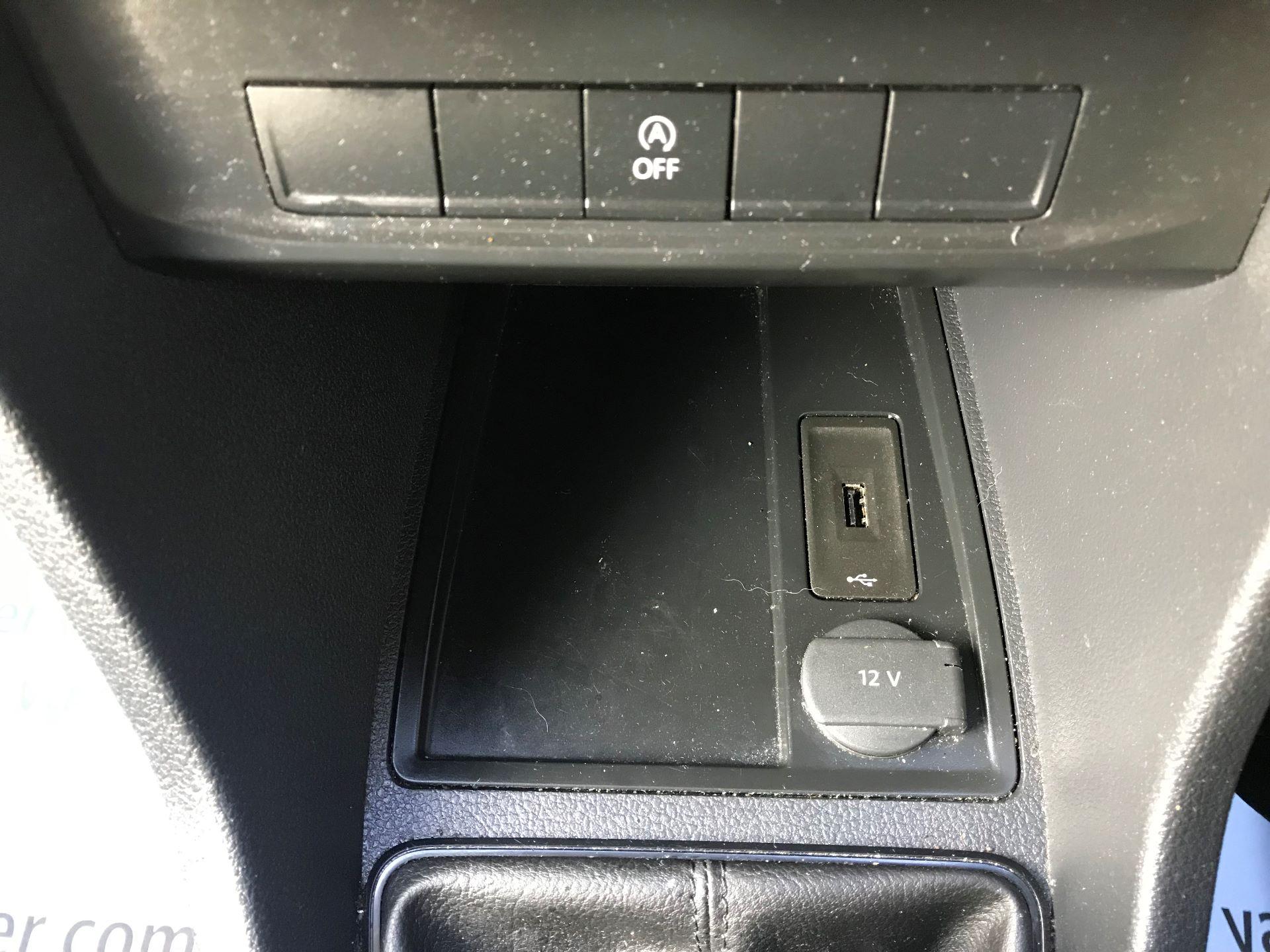 2016 Volkswagen Caddy 2.0 102PS BLUEMOTION TECH 102 STARTLINE EURO 6 (GL16BXW) Image 22