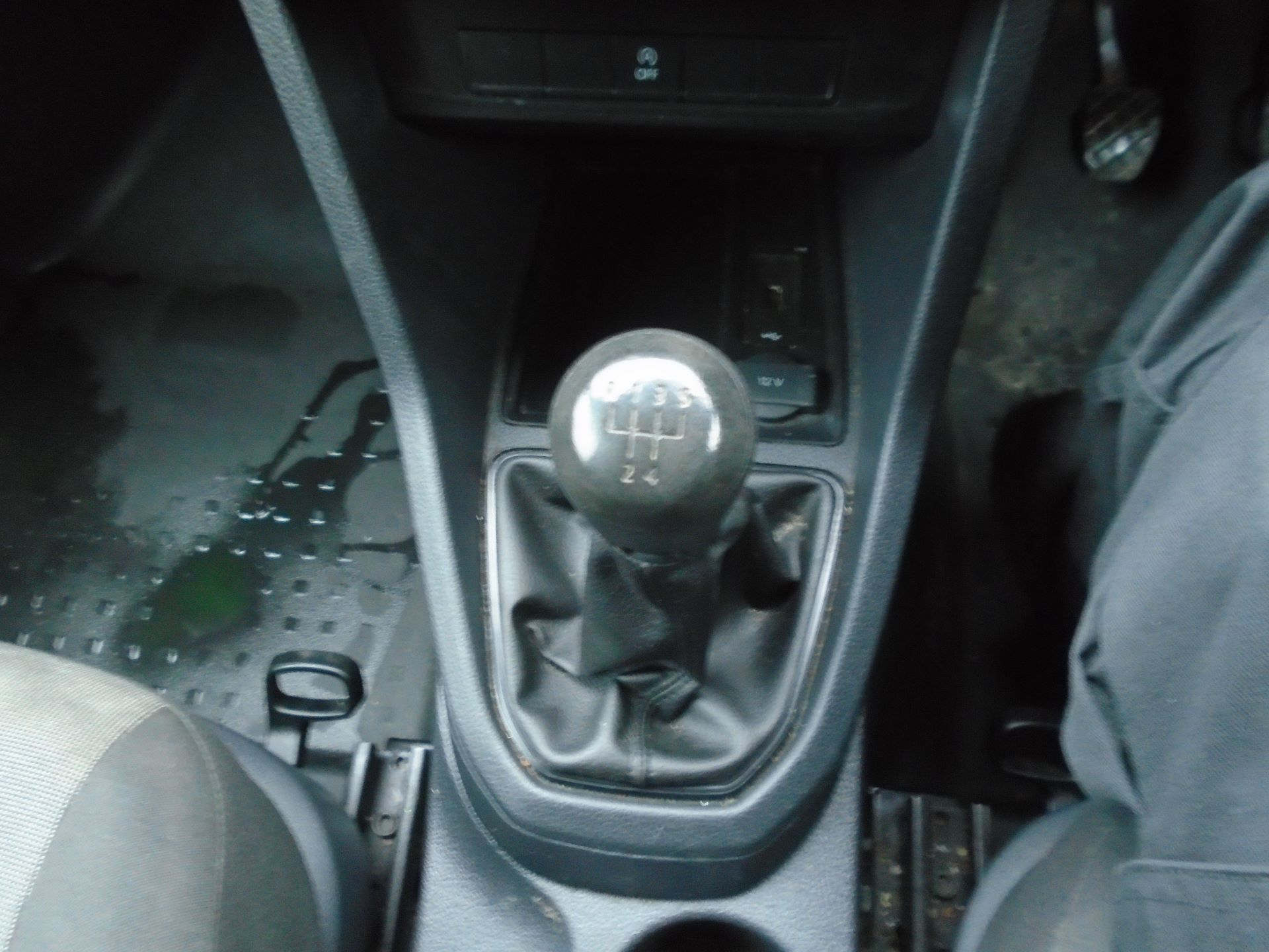 2016 Volkswagen Caddy 2.0 Tdi Bluemotion Tech 102Ps Startline Van(EURO 5) (GL16BZT) Image 29
