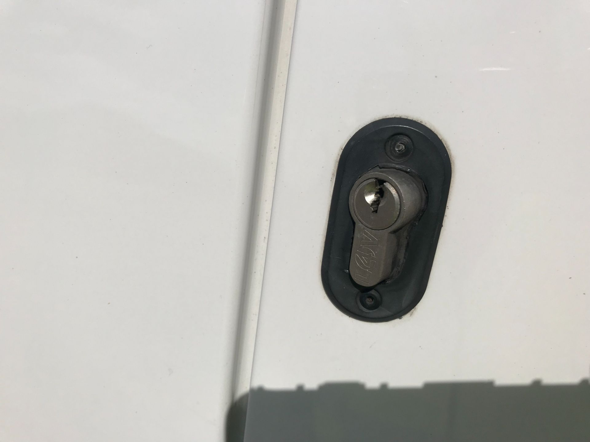 2017 Volkswagen Caddy Maxi  2.0 102PS BLUEMOTION TECH 102 STARTLINE EURO 6 (GL17AOT) Image 46