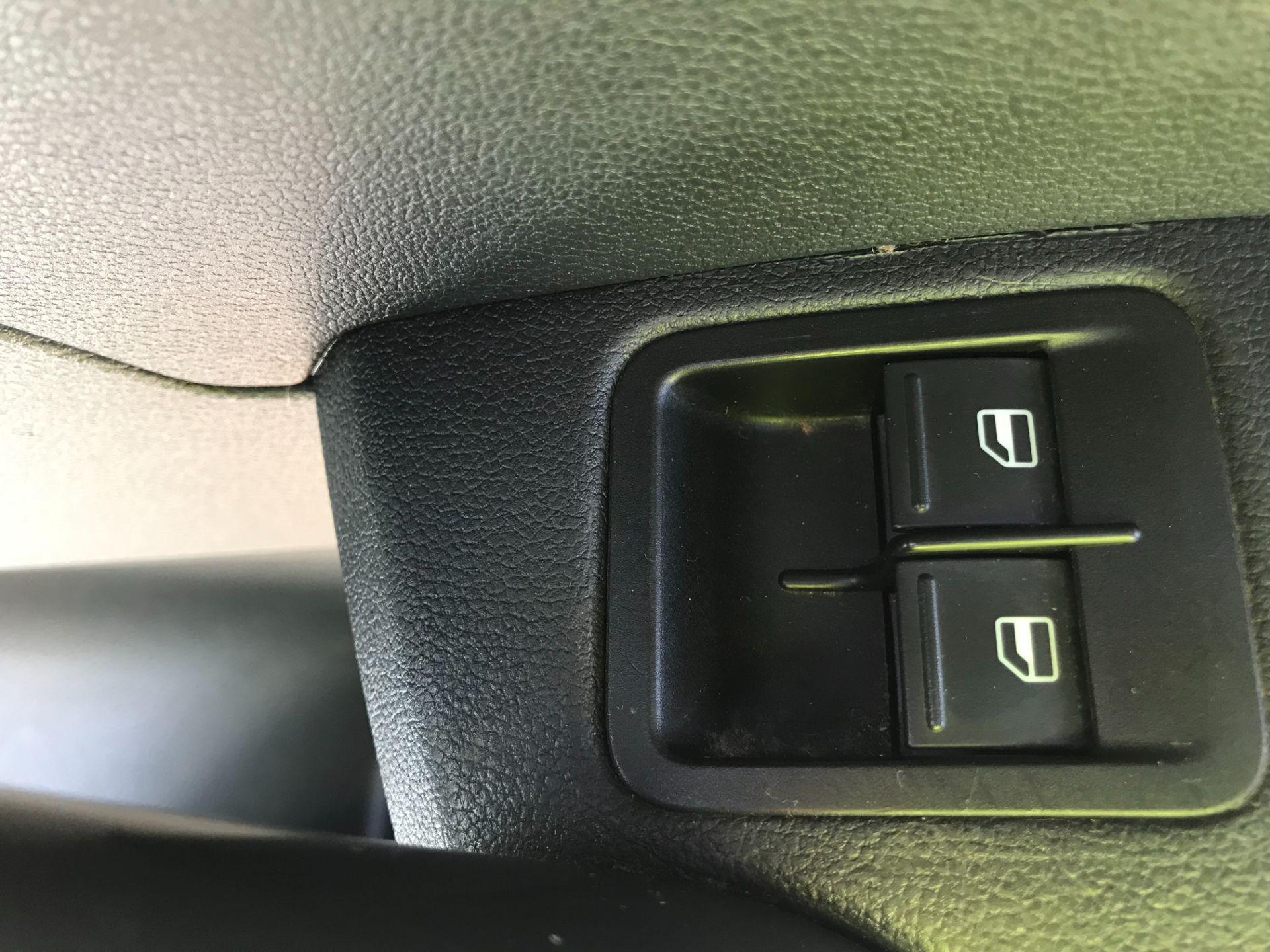 2017 Volkswagen Caddy Maxi  2.0 102PS BLUEMOTION TECH 102 STARTLINE EURO 6 (GL17AOT) Image 22