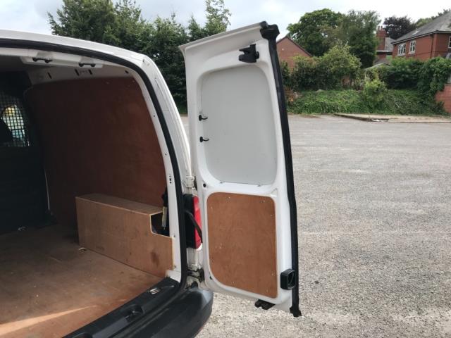 2017 Volkswagen Caddy 2.0 Tdi Bluemotion Tech 102Ps Startline Van Euro 6 (GL17HJG) Image 41