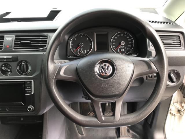 2017 Volkswagen Caddy 2.0 Tdi Bluemotion Tech 102Ps Startline Van Euro 6 (GL17HJG) Image 17