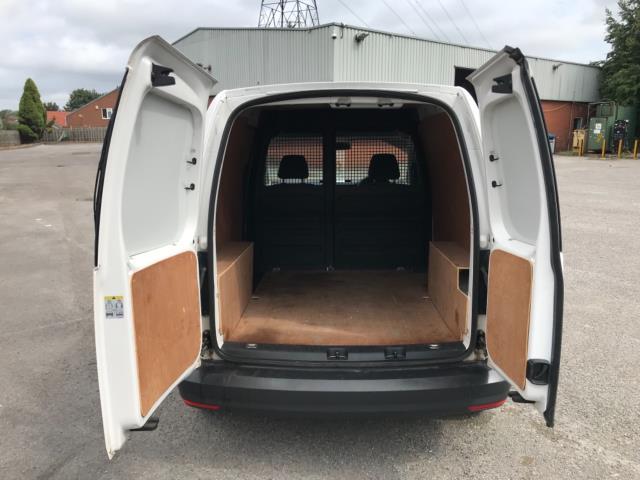 2017 Volkswagen Caddy 2.0 Tdi Bluemotion Tech 102Ps Startline Van Euro 6 (GL17HJG) Image 35