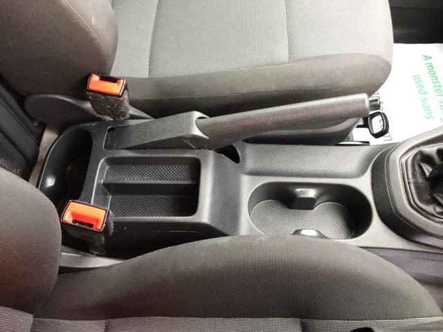2017 Volkswagen Caddy 2.0 Tdi Bluemotion Tech 102Ps Startline Van Euro 6 (GL17HJG) Image 25