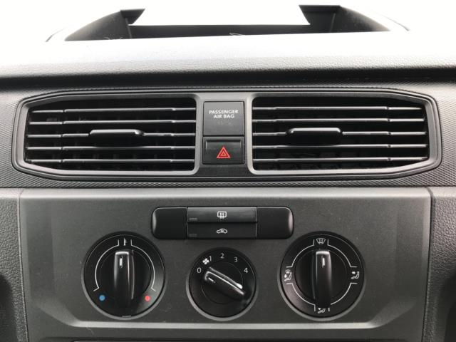 2017 Volkswagen Caddy 2.0 Tdi Bluemotion Tech 102Ps Startline Van Euro 6 (GL17HJG) Image 21