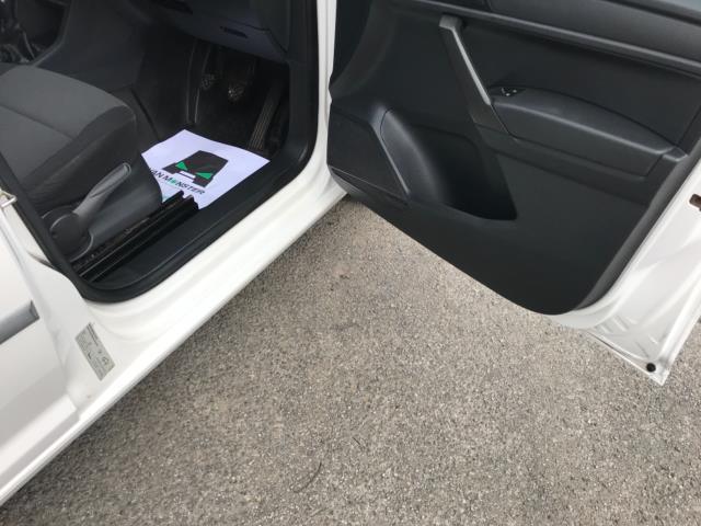 2017 Volkswagen Caddy 2.0 Tdi Bluemotion Tech 102Ps Startline Van Euro 6 (GL17HJG) Image 13