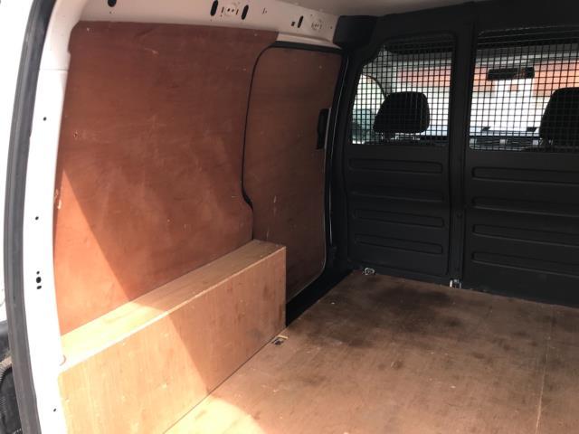 2017 Volkswagen Caddy 2.0 Tdi Bluemotion Tech 102Ps Startline Van Euro 6 (GL17HJG) Image 38
