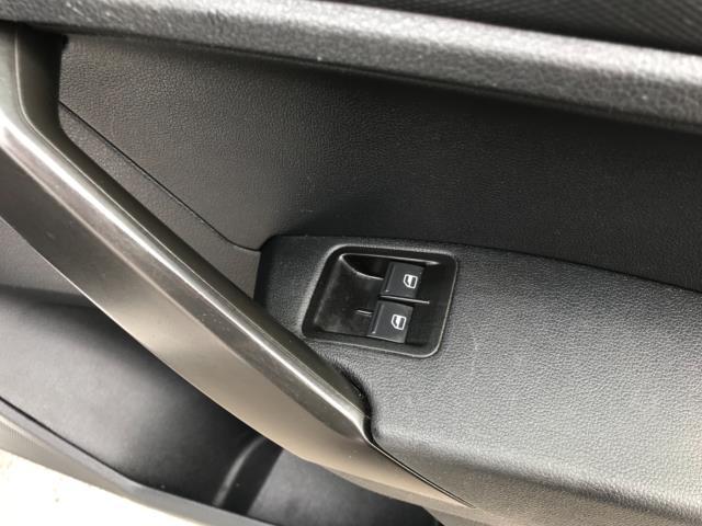 2017 Volkswagen Caddy 2.0 Tdi Bluemotion Tech 102Ps Startline Van Euro 6 (GL17HJG) Image 15