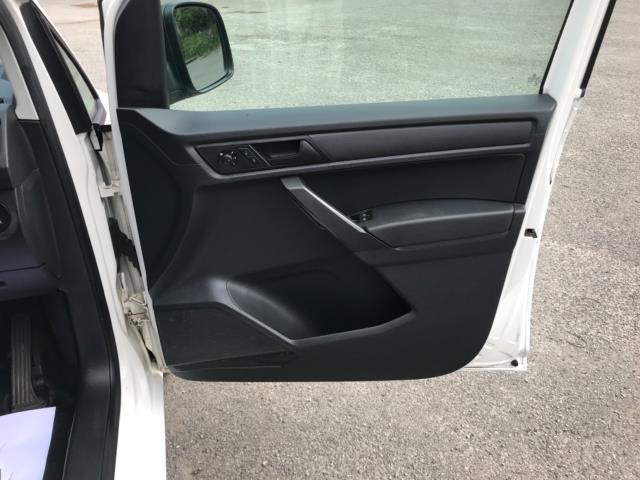 2017 Volkswagen Caddy 2.0 Tdi Bluemotion Tech 102Ps Startline Van Euro 6 (GL17HJG) Image 14