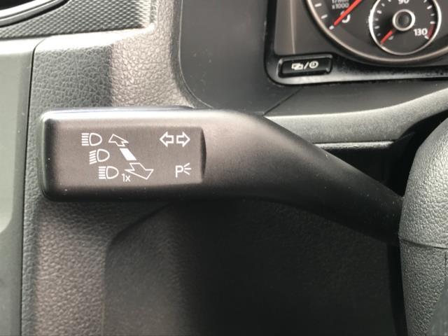 2017 Volkswagen Caddy 2.0 Tdi Bluemotion Tech 102Ps Startline Van Euro 6 (GL17HJG) Image 19