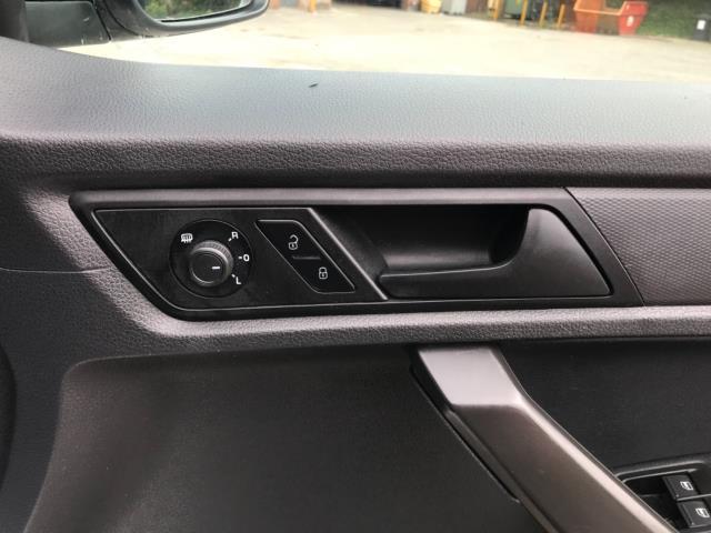 2017 Volkswagen Caddy 2.0 Tdi Bluemotion Tech 102Ps Startline Van Euro 6 (GL17HJG) Image 16