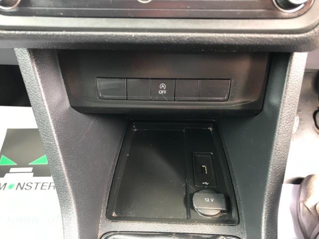 2017 Volkswagen Caddy 2.0 Tdi Bluemotion Tech 102Ps Startline Van Euro 6 (GL17HJG) Image 23