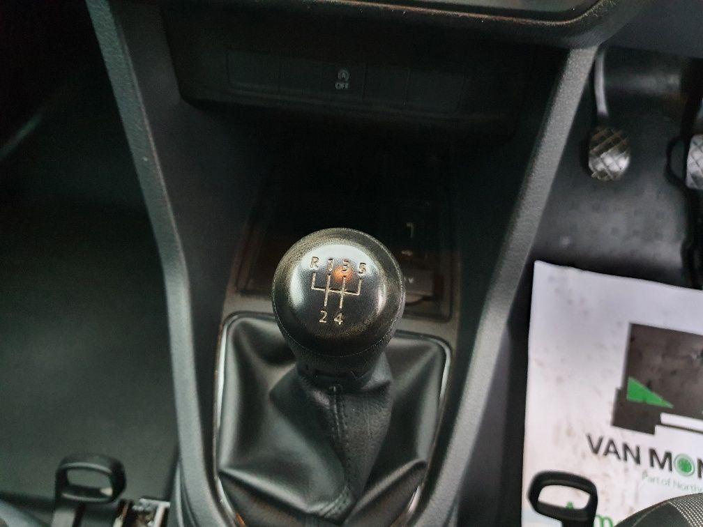 2017 Volkswagen Caddy Maxi 2.0 Tdi Bluemotion Tech 102Ps Startline Van (GL17NPZ) Image 7