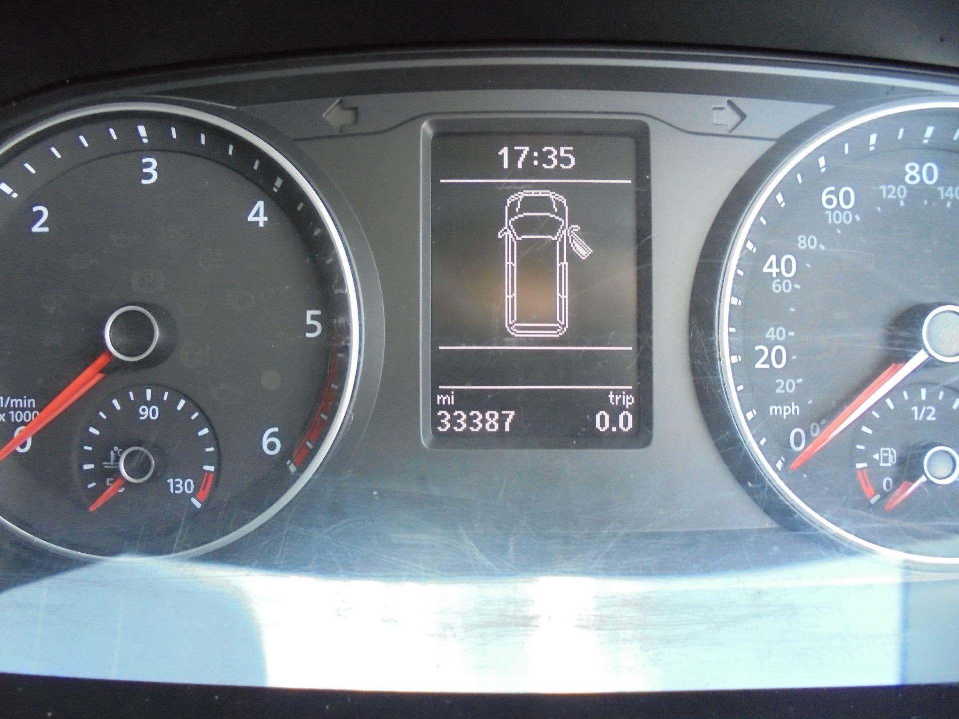 2018 Volkswagen Transporter 2.0 Tdi Bmt 102 Startline Van Euro 6 (GL18ZTP) Image 10