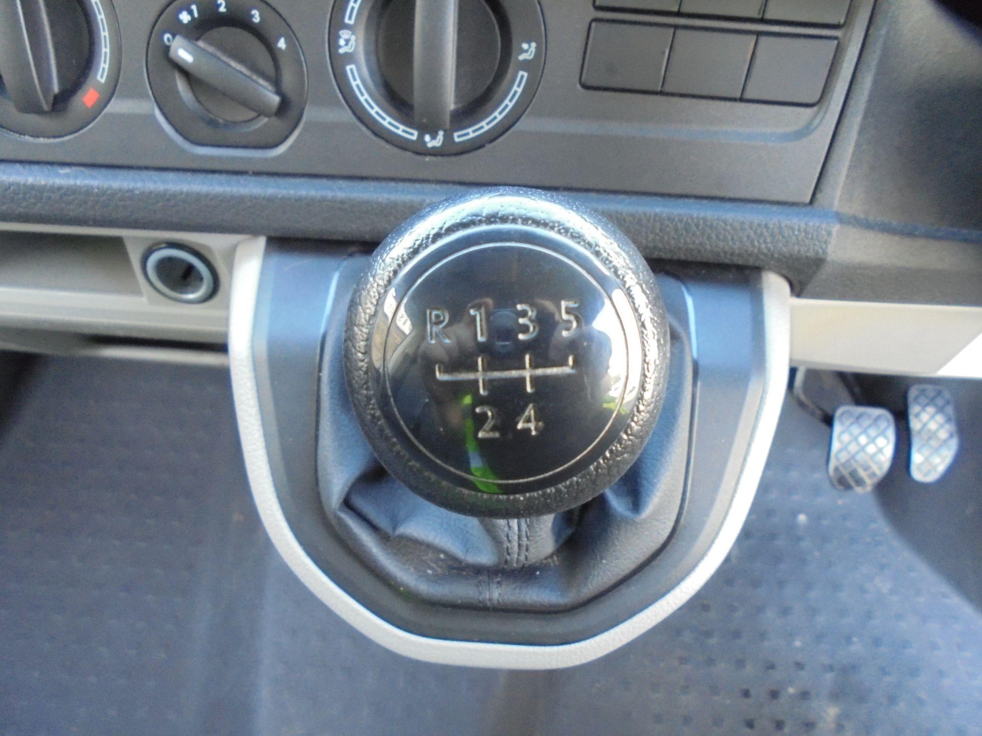 2018 Volkswagen Transporter 2.0 Tdi Bmt 102 Startline Van Euro 6 (GL18ZTP) Image 14