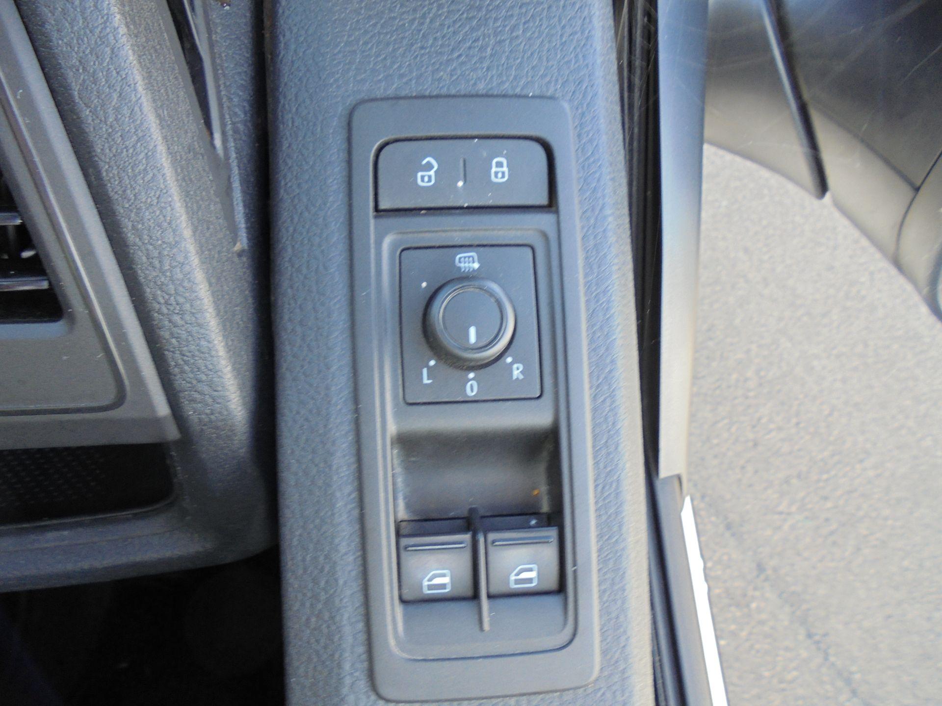 2018 Volkswagen Transporter 2.0 Tdi Bmt 102 Startline Van Euro 6 (GL18ZTP) Image 15