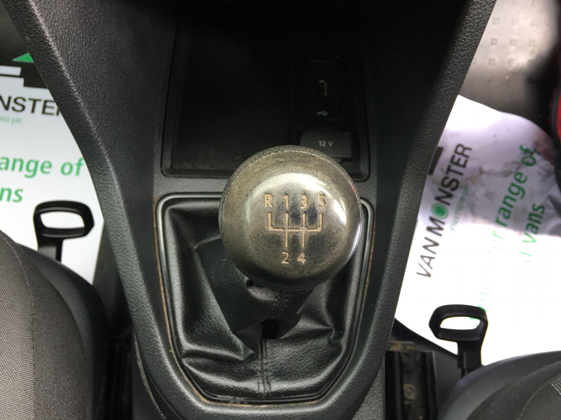 2016 Volkswagen Caddy 2.0 TDI 102PS BMT STARTLINE EURO 6 (GL66NUJ) Image 4