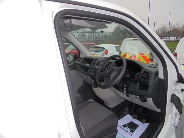 2016 Volkswagen Transporter T28 SWB DIESEL 2.0 BMT 102 STARTLINE VAN EURO 6 (GL66PYF) Image 3