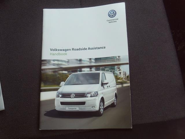 2016 Volkswagen Transporter T30 SWB 2.0TDI BMT 102PS STARTLINE EURO 6  (GL66PYW) Image 20