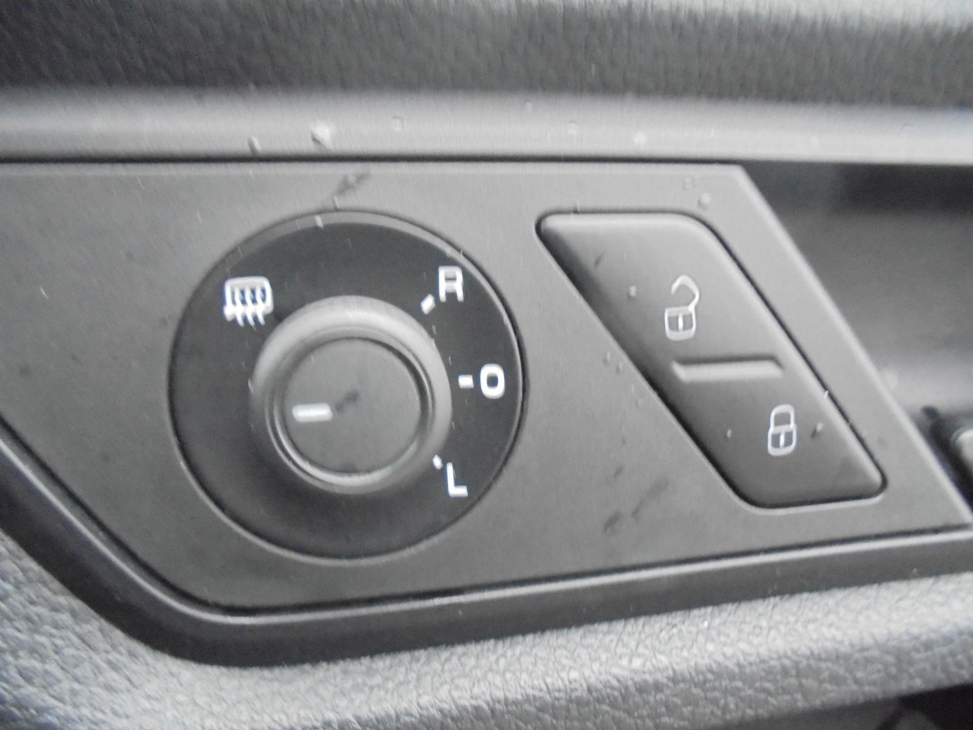 2016 Volkswagen Caddy 2.0 102PS BLUEMOTION TECH 102 STARTLINE EURO 6 (GL66ZDZ) Image 19