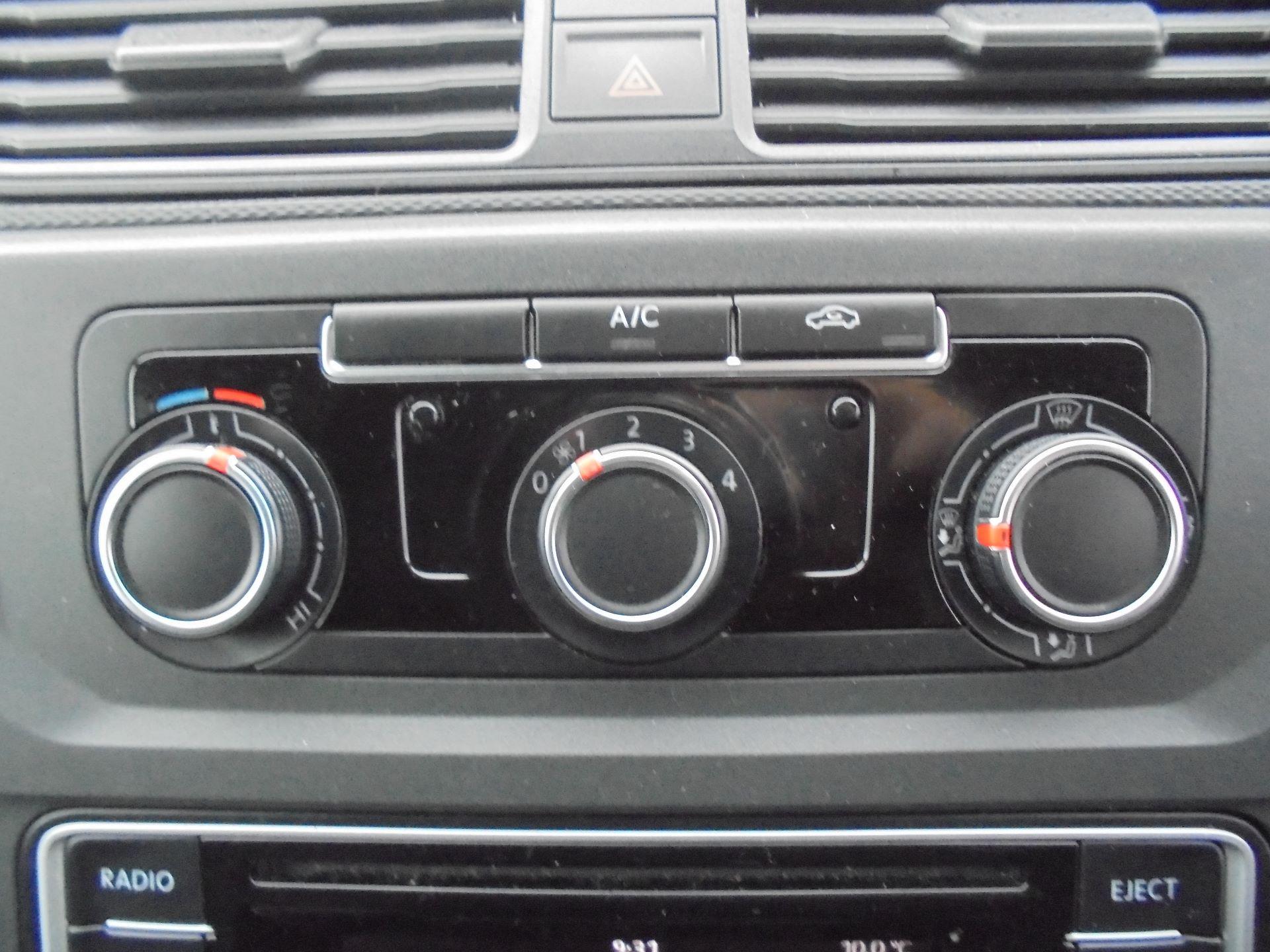 2016 Volkswagen Caddy 2.0 102PS BLUEMOTION TECH 102 STARTLINE EURO 6 (GL66ZDZ) Image 23