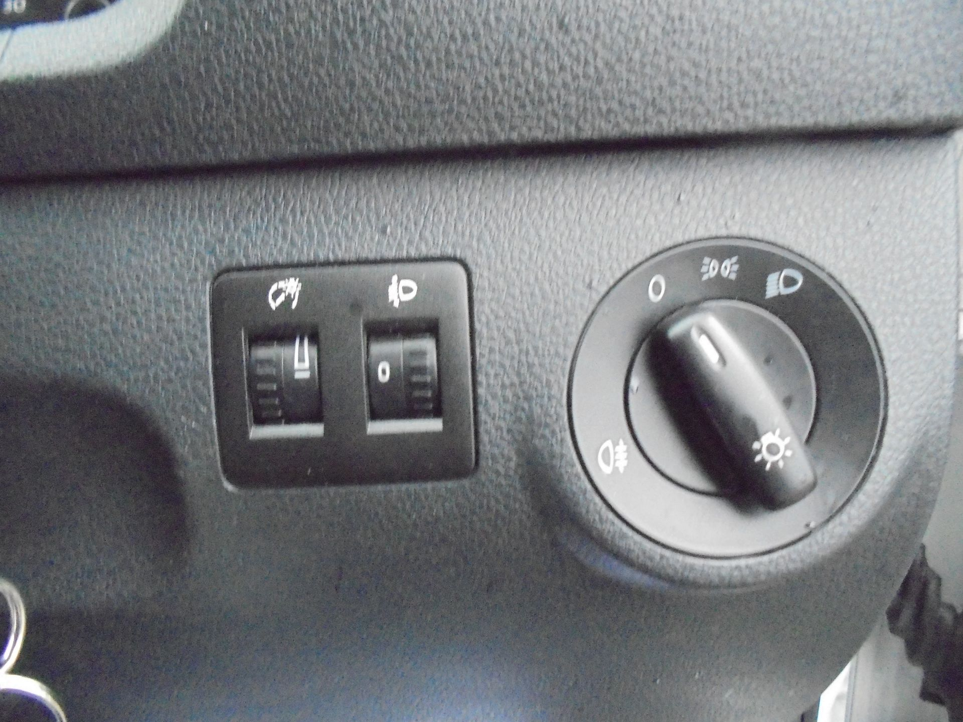 2016 Volkswagen Caddy 2.0 102PS BLUEMOTION TECH 102 STARTLINE EURO 6 (GL66ZDZ) Image 20
