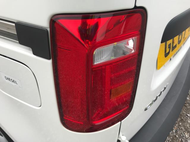 2017 Volkswagen Caddy  2.0 102PS BLUEMOTION TECH 102 STARTLINE EURO 6 (GL67TXB) Image 60