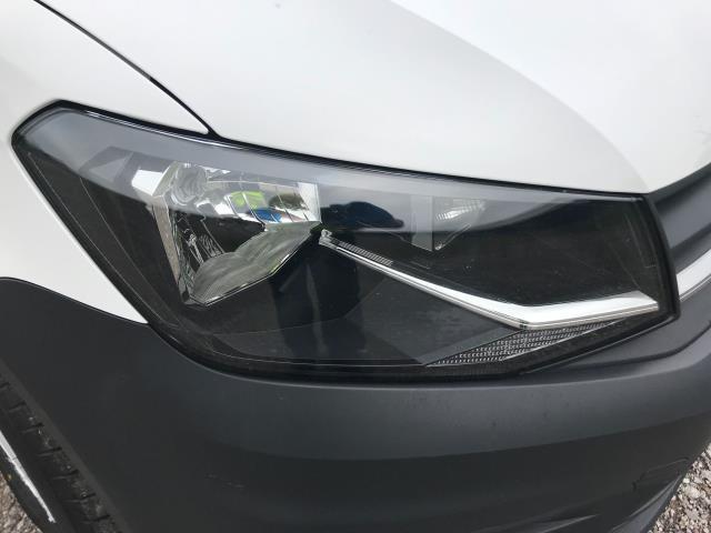 2017 Volkswagen Caddy  2.0 102PS BLUEMOTION TECH 102 STARTLINE EURO 6 (GL67TXB) Image 50