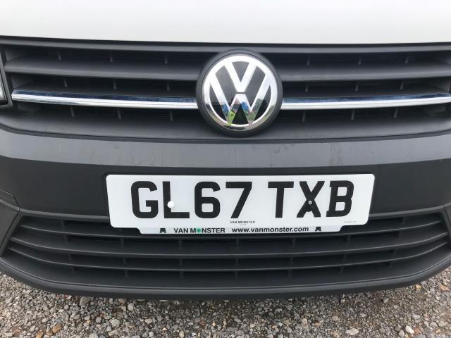 2017 Volkswagen Caddy  2.0 102PS BLUEMOTION TECH 102 STARTLINE EURO 6 (GL67TXB) Image 51