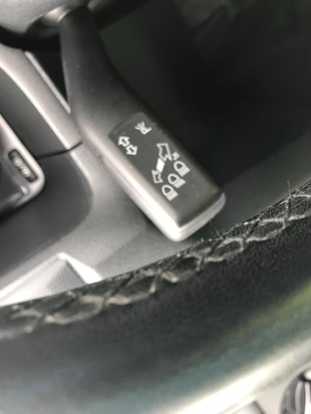 2017 Volkswagen Caddy  2.0 102PS BLUEMOTION TECH 102 STARTLINE EURO 6 (GL67TXB) Image 41