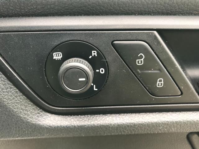 2017 Volkswagen Caddy  2.0 102PS BLUEMOTION TECH 102 STARTLINE EURO 6 (GL67TXB) Image 35
