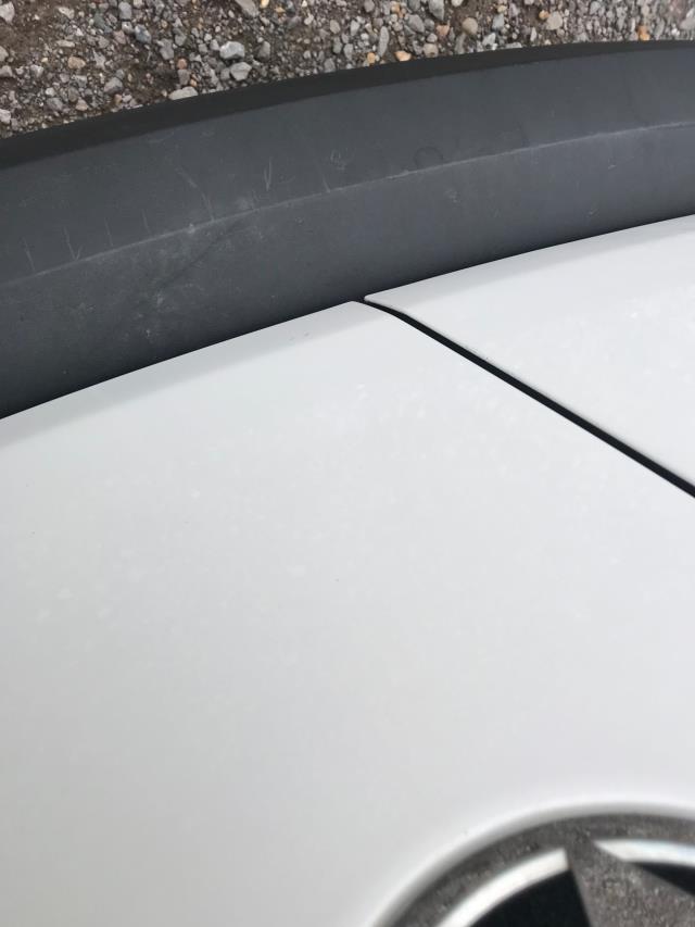 2017 Volkswagen Caddy  2.0 102PS BLUEMOTION TECH 102 STARTLINE EURO 6 (GL67TXB) Image 19