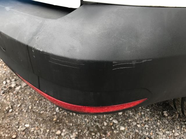 2017 Volkswagen Caddy  2.0 102PS BLUEMOTION TECH 102 STARTLINE EURO 6 (GL67TXB) Image 20
