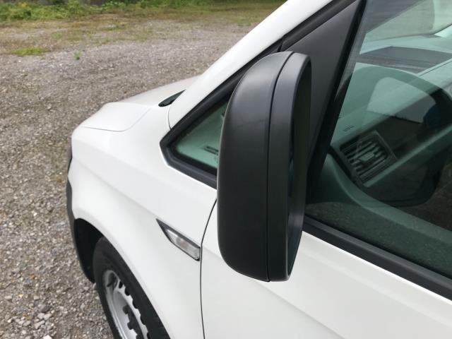 2017 Volkswagen Caddy  2.0 102PS BLUEMOTION TECH 102 STARTLINE EURO 6 (GL67TXB) Image 48