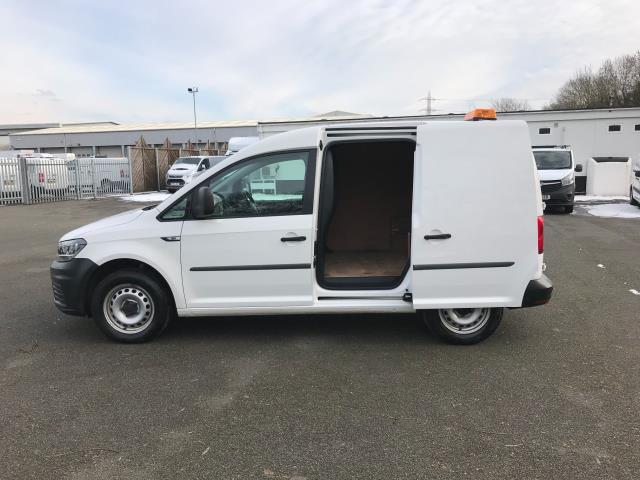 2017 Volkswagen Caddy  2.0 102PS BLUEMOTION TECH 102 STARTLINE EURO 6 (GL67TXH) Image 5