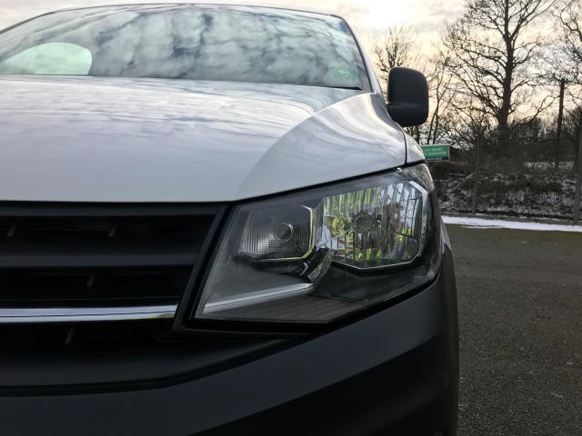 2017 Volkswagen Caddy  2.0 102PS BLUEMOTION TECH 102 STARTLINE EURO 6 (GL67TXH) Image 12