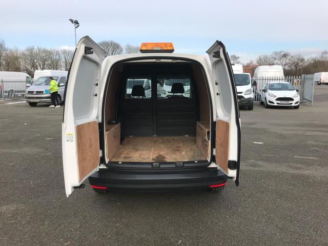 2017 Volkswagen Caddy  2.0 102PS BLUEMOTION TECH 102 STARTLINE EURO 6 (GL67TXH) Image 8