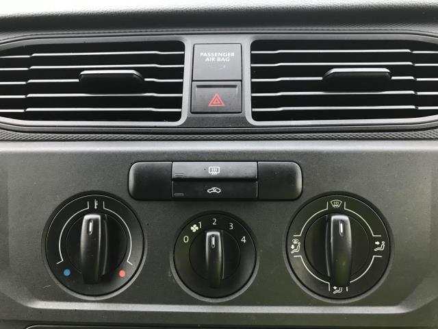2017 Volkswagen Caddy  2.0 102PS BLUEMOTION TECH 102 STARTLINE EURO 6 (GL67TXH) Image 20