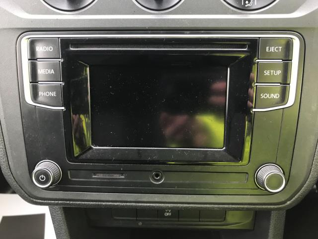 2017 Volkswagen Caddy  2.0 102PS BLUEMOTION TECH 102 STARTLINE EURO 6 (GL67TXH) Image 19