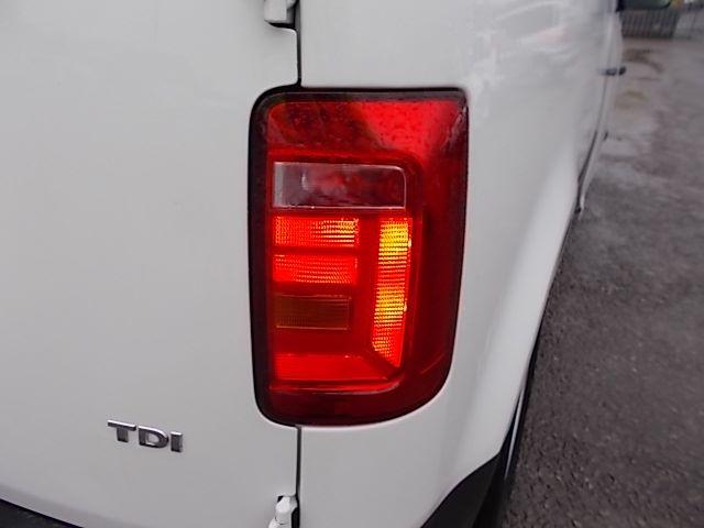 2017 Volkswagen Caddy  2.0 102PS BLUEMOTION TECH 102 STARTLINE EURO 6 (GL67TXO) Image 22