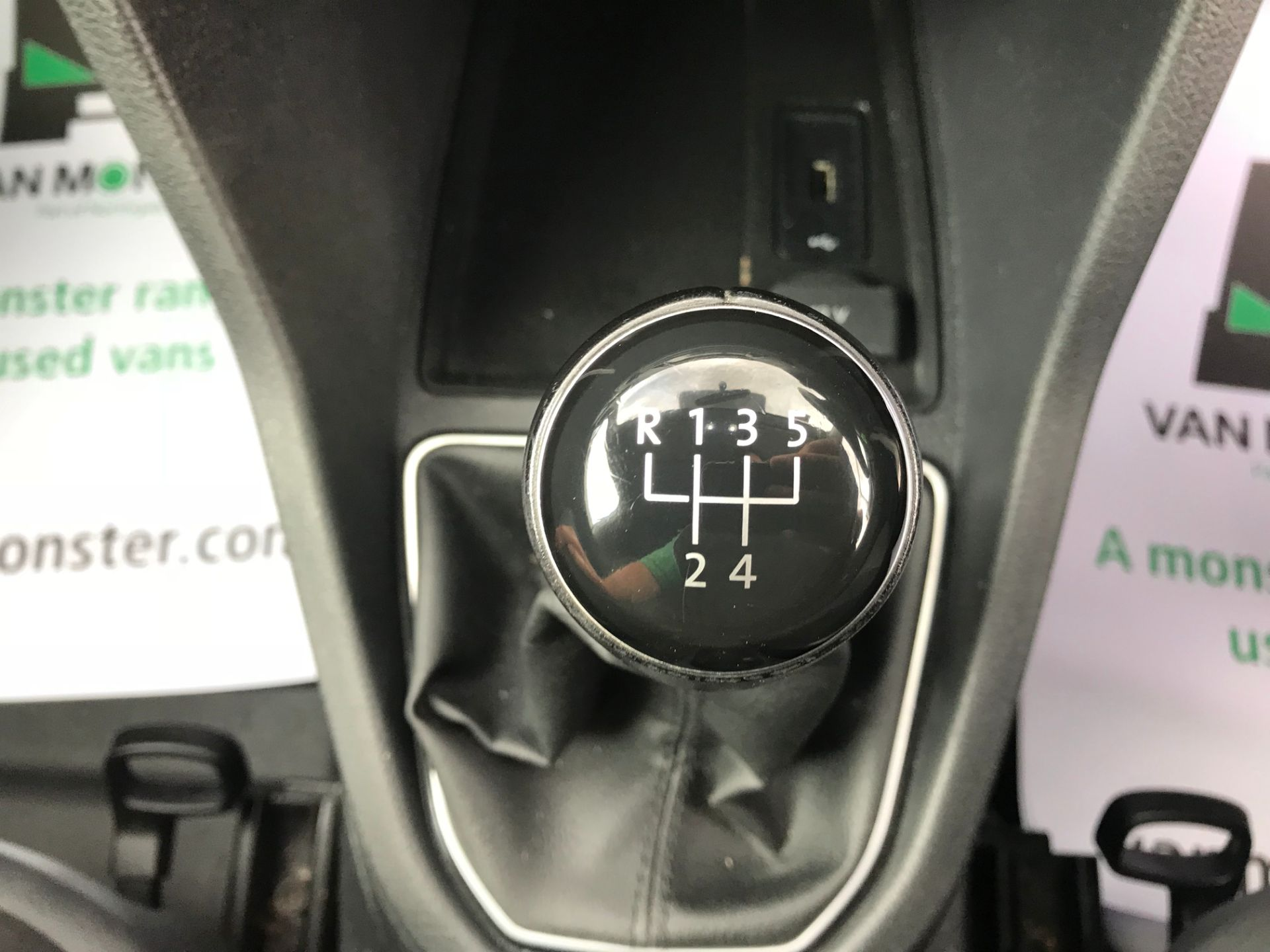 2017 Volkswagen Caddy  2.0 102PS BLUEMOTION TECH 102 STARTLINE EURO 6 (GL67TYD) Image 25